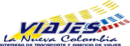 Viajes la Nueva Colombia